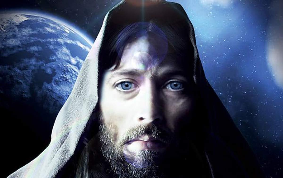 Jesus era um alienígena?