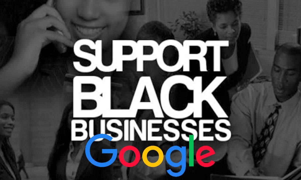 Google vai investir R$ 5 milhões em negócios geridos por negros no Brasil