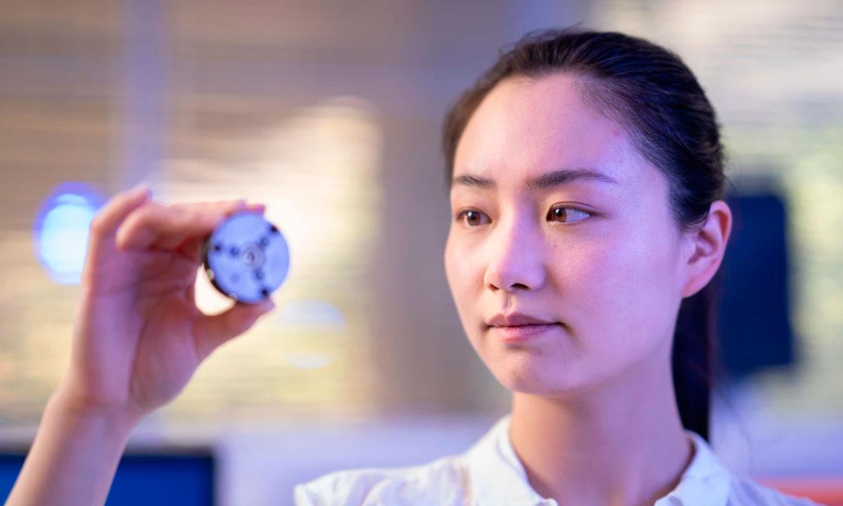 Os cientistas produzem diamantes raros em minutos à temperatura ambiente